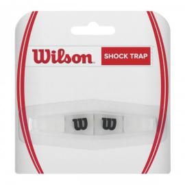 Imagem - Antivibrador Shock Trap Transparente - Wilson