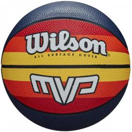 Imagem - Bola de Basquete MVP Retro - Wilson
