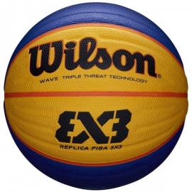 Imagem - Bola de Basquete FIBA 3x3 Replica - Wilson