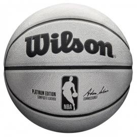 Imagem - Bola de Basquete NBA Platinum Edition - Wilson