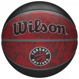 Imagem - Bola de Basquete NBA Team Tiedye Toronto Raptors - Wilson
