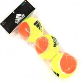 Imagem - Bola de Beach Tennis Aditour Pacote c/3 Bolas - Adidas
