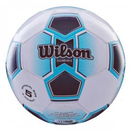 Imagem - Bola de Futebol Illusive Azul - Wilson