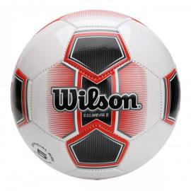 Imagem - Bola de Futebol  Illusive Vermelha - Wilson