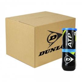 Imagem - Bola de Tênis Atp Championship Caixa c/ 24 Tubos - Dunlop