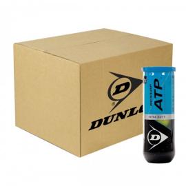 Imagem - Bola de Tênis Dunlop ATP Caixa c/ 24 Tubos - Dunlop