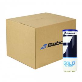 Imagem - Bola de Tênis Gold Caixa c/ 24 Tubos - Babolat