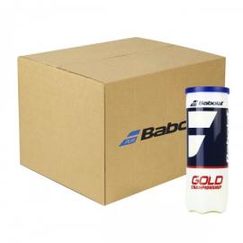 Imagem - Bola de Tênis Gold Championship Caixa C/ 24 Tubos - Babolat