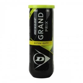 Imagem - Bola de Tênis Grand Prix Tubo c/ 03 Bolas - Dunlop