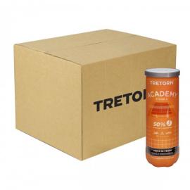 Imagem - Bola de Tênis Infantil Orange Caixa c/ 24 Tubos - Tretorn