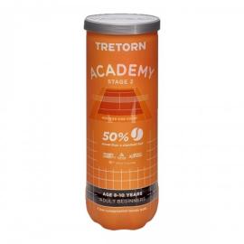 Imagem - Bola de Tênis Infantil Orange Tubo c/ 3 Bolas - Tretorn