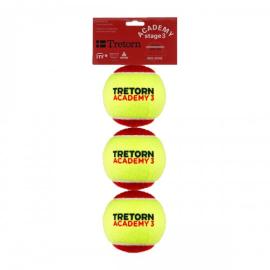 Imagem - Bola de Tênis Infantil Red Tubo c/ 03 Bolas - Tretorn