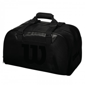 Imagem - Bolsa Esp Duffel Preta Modelo 2020 - Wilson