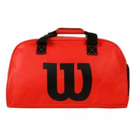 Imagem - Bolsa Esp Duffel Vermelha Modelo 2020 - Wilson
