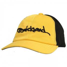 Imagem - Boné Bordado Amarelo - Quicksand