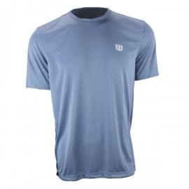 Imagem - Camiseta Core Azul - Wilson