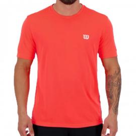 Imagem - Camiseta Core Coral - Wilson