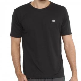 Imagem - Camiseta Core Preto - Wilson