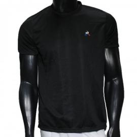Imagem - Camiseta Euro Dry Preta - Le Coq Sportif