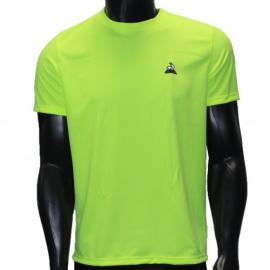 Imagem - Camiseta Euro Dry Verde - Le Coq Sportif