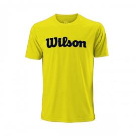 Imagem - Camiseta Logo Amarela - Wilson