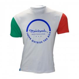 Imagem - Camiseta Slightech Masculina Italia - Quicksand