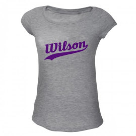 Imagem - Camiseta SS Mescla - Wilson
