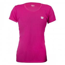 Imagem - Camiseta Trainning VIII Pink - Wilson