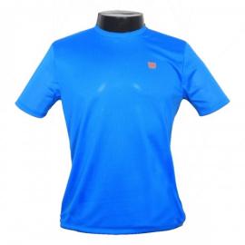 Imagem - Camiseta Trainning XII Azul - Wilson