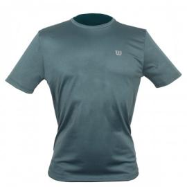 Imagem - Camiseta Trainning XII Verde Escuro - Wilson