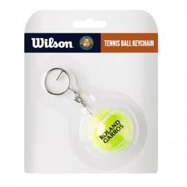 Imagem - Chaveiro Roland Garros Bola de Tenis - Wilson