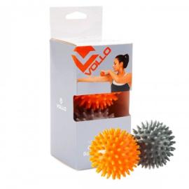 Imagem - Conjunto com 2 bolas de Massagem - Vollo VP1058