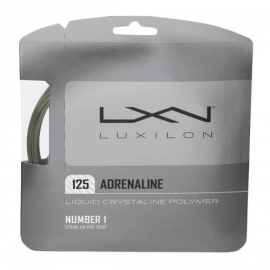 Imagem - Corda Adrenaline 17 1.25mm Set Individual - Luxilon