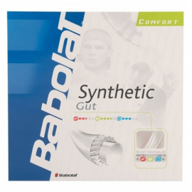 Imagem - Corda Babolat Synthetic Gut 16L 1.30mm Branca - Set Lacrado - Babolat