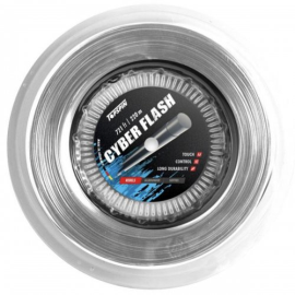 Imagem - Corda Cyber Flash 17 1.25mm Rolo C/ 220 Metros - TopSpin