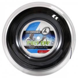 Imagem - Corda Poly Exp 16L 1.25mm Preto Rolo com 200 metros - Prokennex