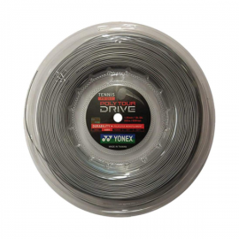 Imagem - Corda Poly Tour Drive 16l 1.25mm Cinza Rolo 200m - Yonex