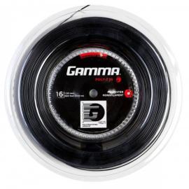Imagem - Corda Poly z 16 1.30mm Preto Rolo Com 200 Metros - Gamma