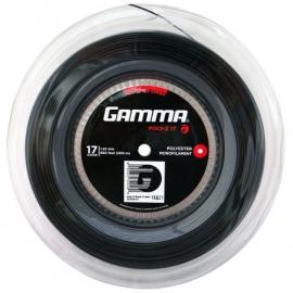 Imagem - Corda Poly z 17 1.25mm Preta Rolo 200 Metros - Gamma