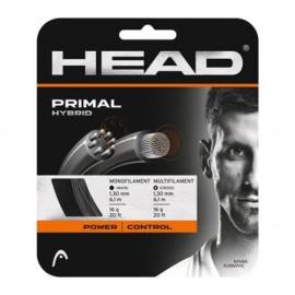 Imagem - Corda Primal 16 1.30mm Cinza Set Individual - Head
