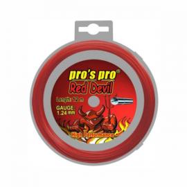 Imagem - Corda Red Devil 1.24mm Set Individual - Pros Pros
