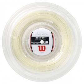Imagem - Corda Sensation 17 1.25mm Rolo Com 200 Metros - Wilson
