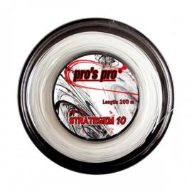 Imagem - Corda Strategem 10 1.25mm Branco Rolo com 200m - Pros Pro