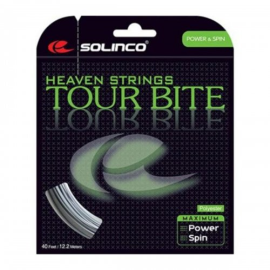 Imagem - Corda Tour Bite 1.20mm Cinza Set Invidividual - Solinco