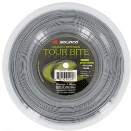 Imagem - Corda Tour Bite 16 1.30mm Rolo C/ 200 Metros - Solinco