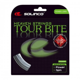 Imagem - Corda Tour Bite Diamond 1.25mm Set Invidividual - Solinco