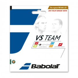 Imagem - Corda Tripa Natural VS Team 17 1.25mm Set Individual - Babolat