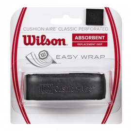 Imagem - Cushion Aire Classic Perforated Preto - Wilson