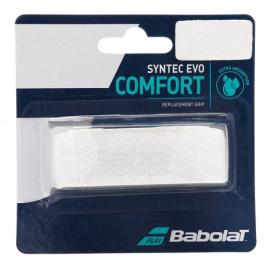 Imagem - Cushion Grip Syntec Evo x1 Branco - Babolat