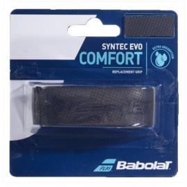 Imagem - Cushion Grip Syntec Evo x1 Preto - Babolat